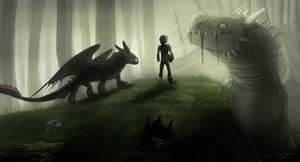 Mythic Beasts