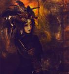 dark by youlakou