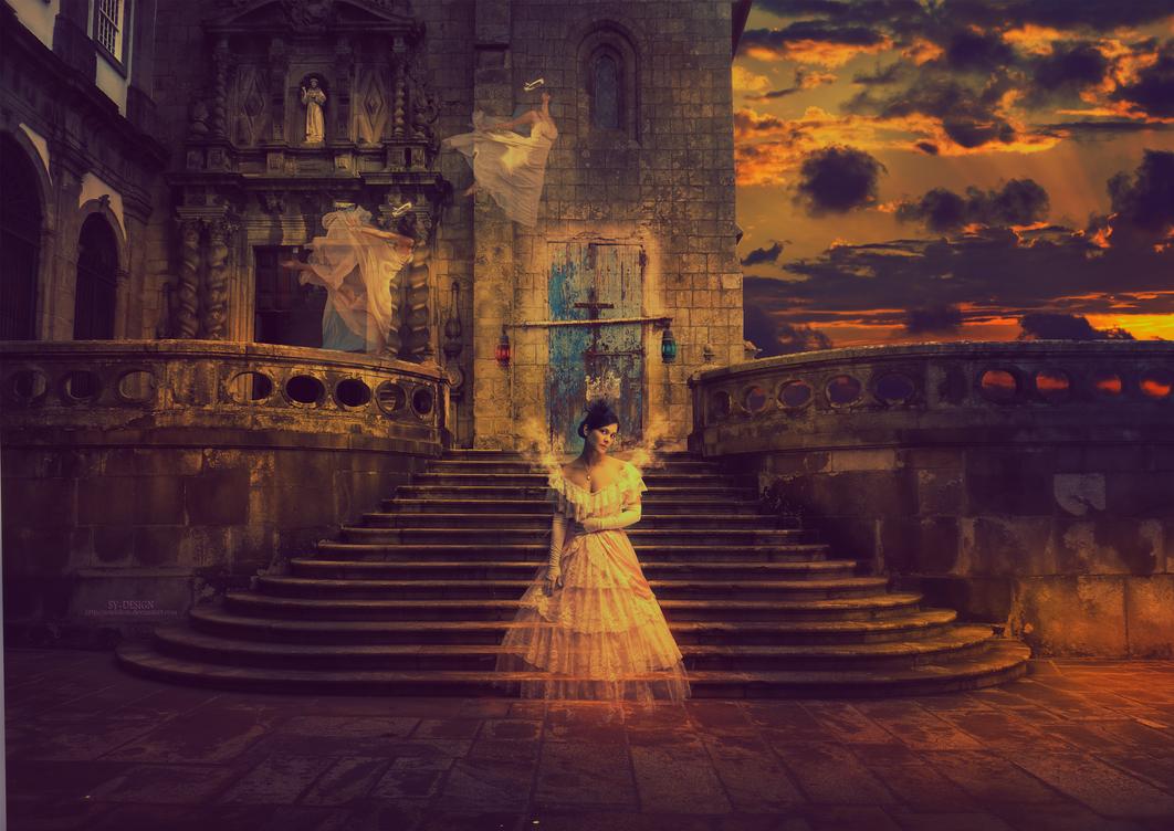 ghost world by youlakou