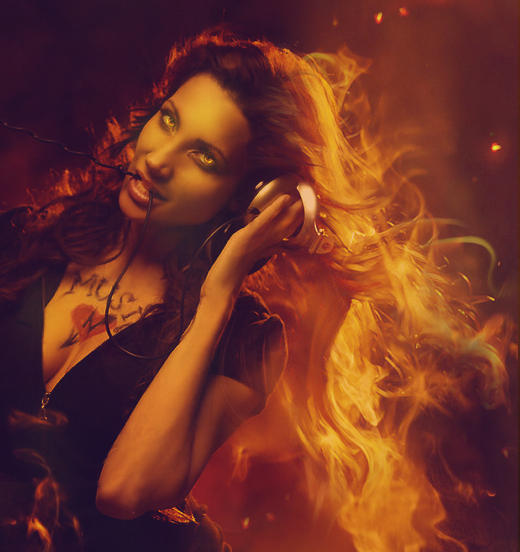 hell girl by youlakou