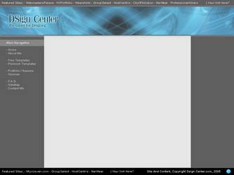 Layout Design-DSignCenter.com