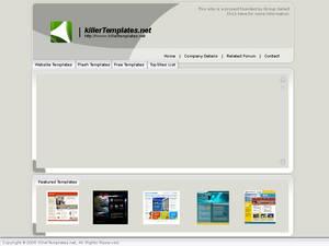 Layout Design-KillerTemplates