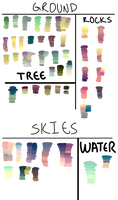 Background Pallette (free to use) by OWO-Whatz-This