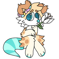 Ponah YCH Completed by OWO-Whatz-This