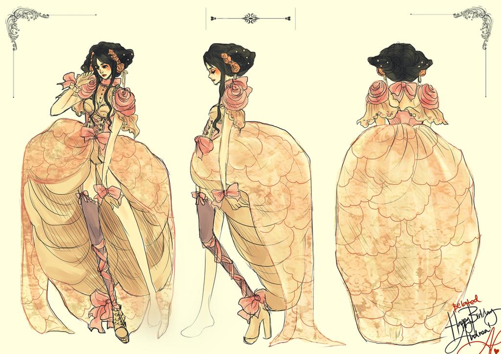 Lolita my angel by vivalalixi