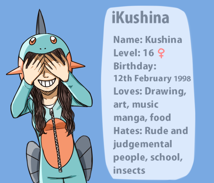 iKushina's Profile Picture