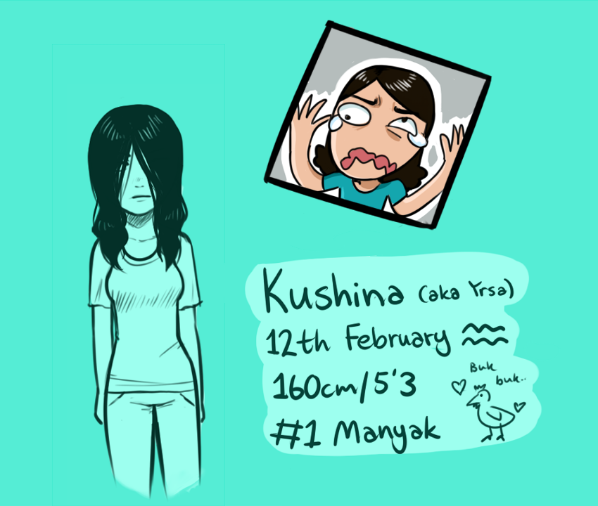 iKushina's Profile Picture