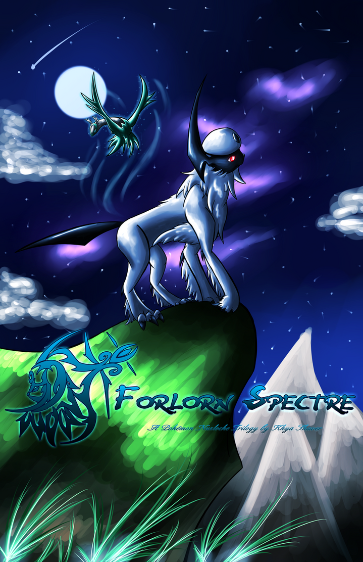 Forlorn Spectre - Cover by Keileon