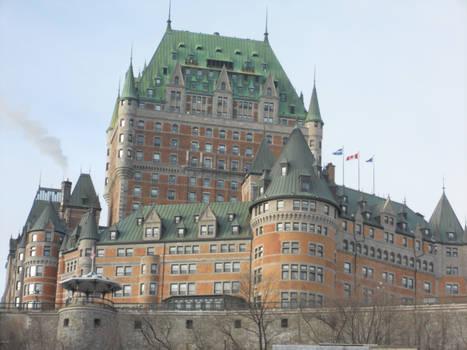 Le Chateau Quebec