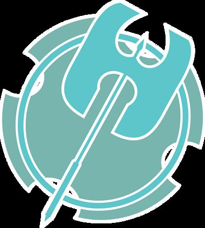 Axe Icon by VanoNTP