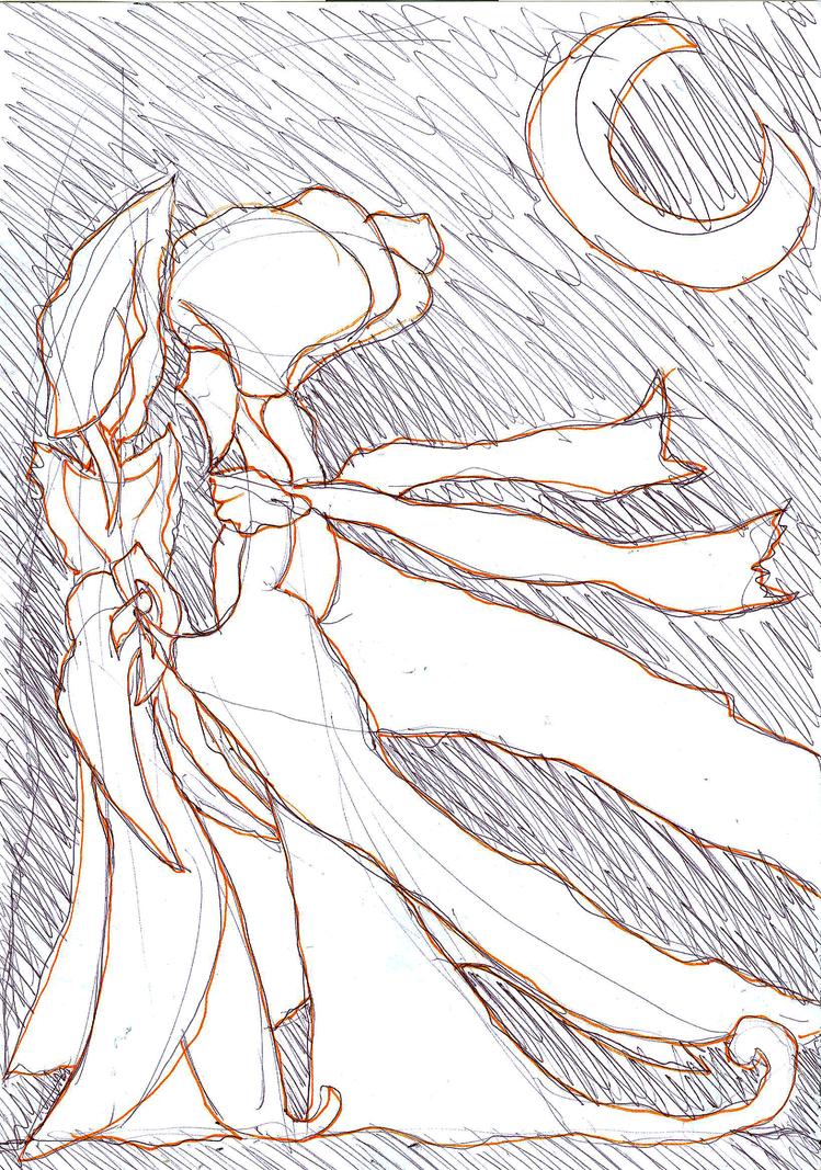 Meeting rough sketch by VanoNTP