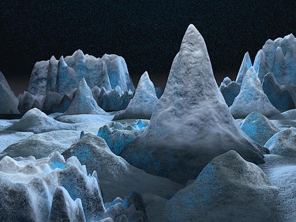 Icerocks 16nov2015 (rough) by VanoNTP