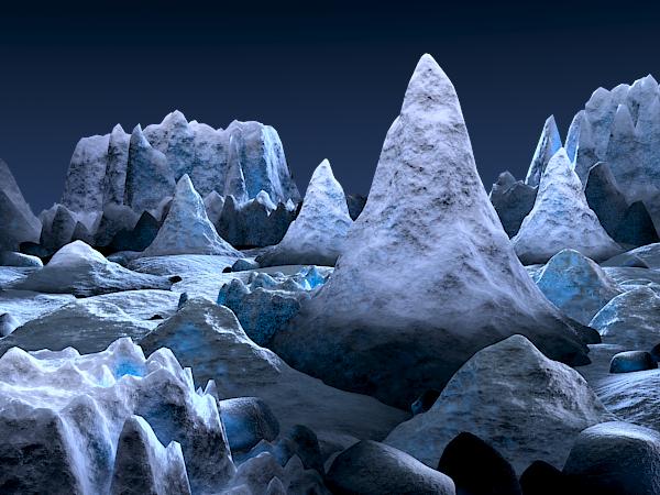 Icerocks by VanoNTP