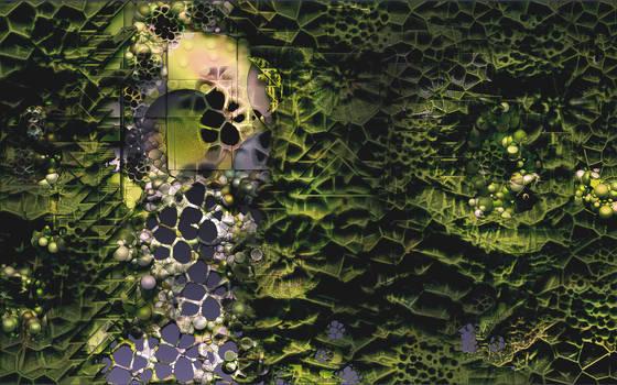 Swampfield v01 (Green)