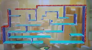Smash Bros 4: Maze