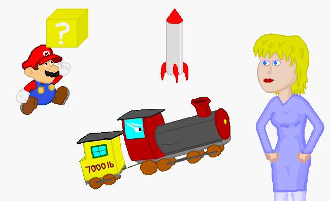 Animation Models (Read Description)