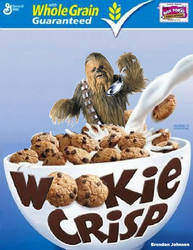 Wookie Crisp