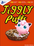 Jiggly Puffs Cereal