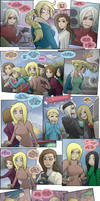 The Ninth Sister Part VI: End