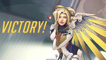Mercy Me by Formidabler