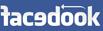 facebook logo by Marcosrstone