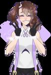 UTAU: Gift for 0Inuko0/Taika