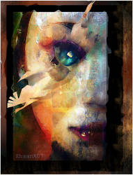 Tears by EhsanA
