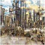 Urban noise by EhsanA