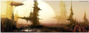 Explorers by EhsanA
