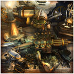 SteamPunk thoughts