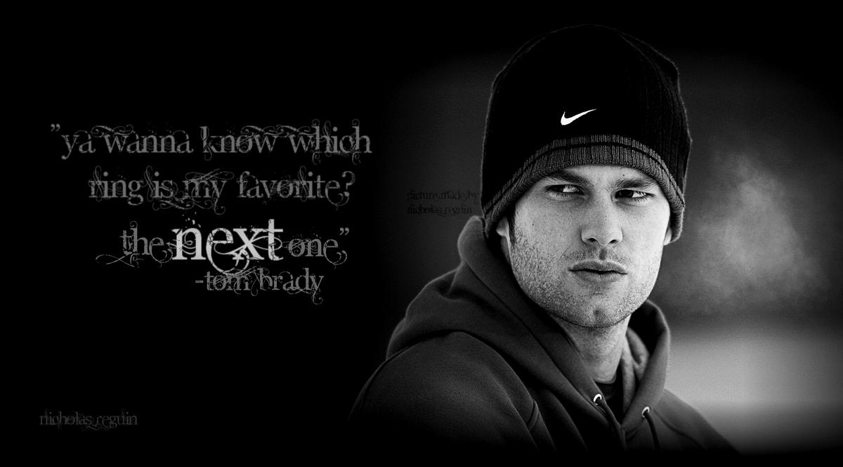 Tom Brady Inspirational Quotes: Champion Quotes Wallpaper. QuotesGram