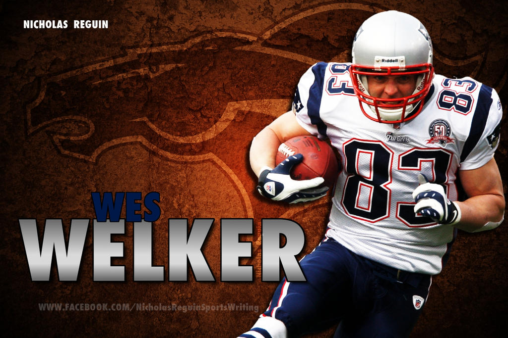 Browsing Wallpaper on deviantARTWes Welker Broncos Wallpaper