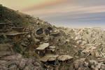 Giantskull Valley