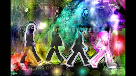 Trippy Beatles