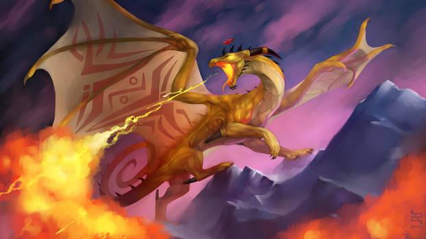 Wing-it - Kandor