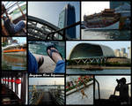singapore river experience