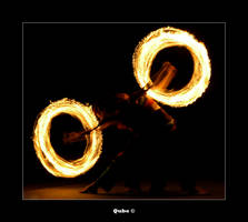 BornFire 2006 IV by blush-ed