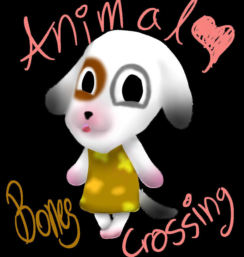 Animal Crossing: Bones! by 1nklash