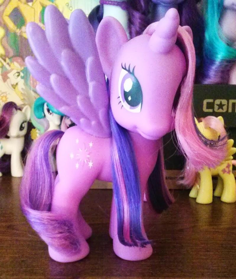 My Little Pony Fashion Style Princess Twilight By Emolove66 On Deviantart