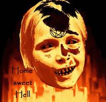 satan by RyanFord