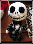 Jack Skellington : Pumpkin King