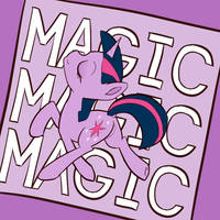 MAGIC by re7natus