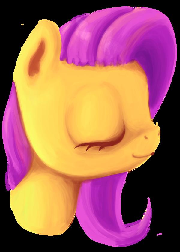 Sleepy head by re7natus