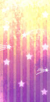 { Stripes and Stars Custom Box }