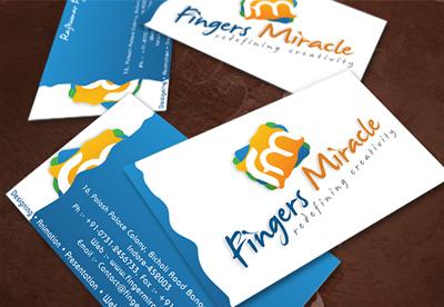 Creative Business Cards-1 by kysismedia