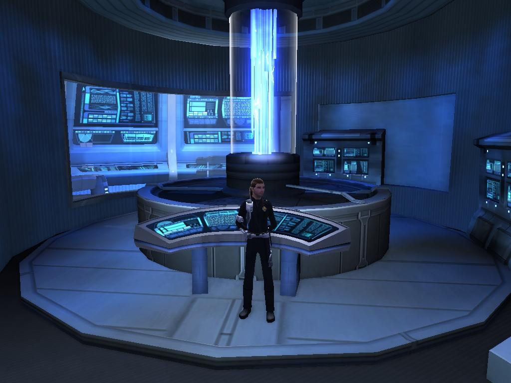 TARDIS by SciFiRocker