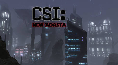 CSI New Adasta