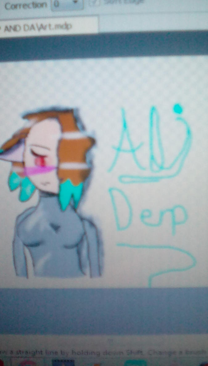 Aliderp new picture cover by Aliderp123
