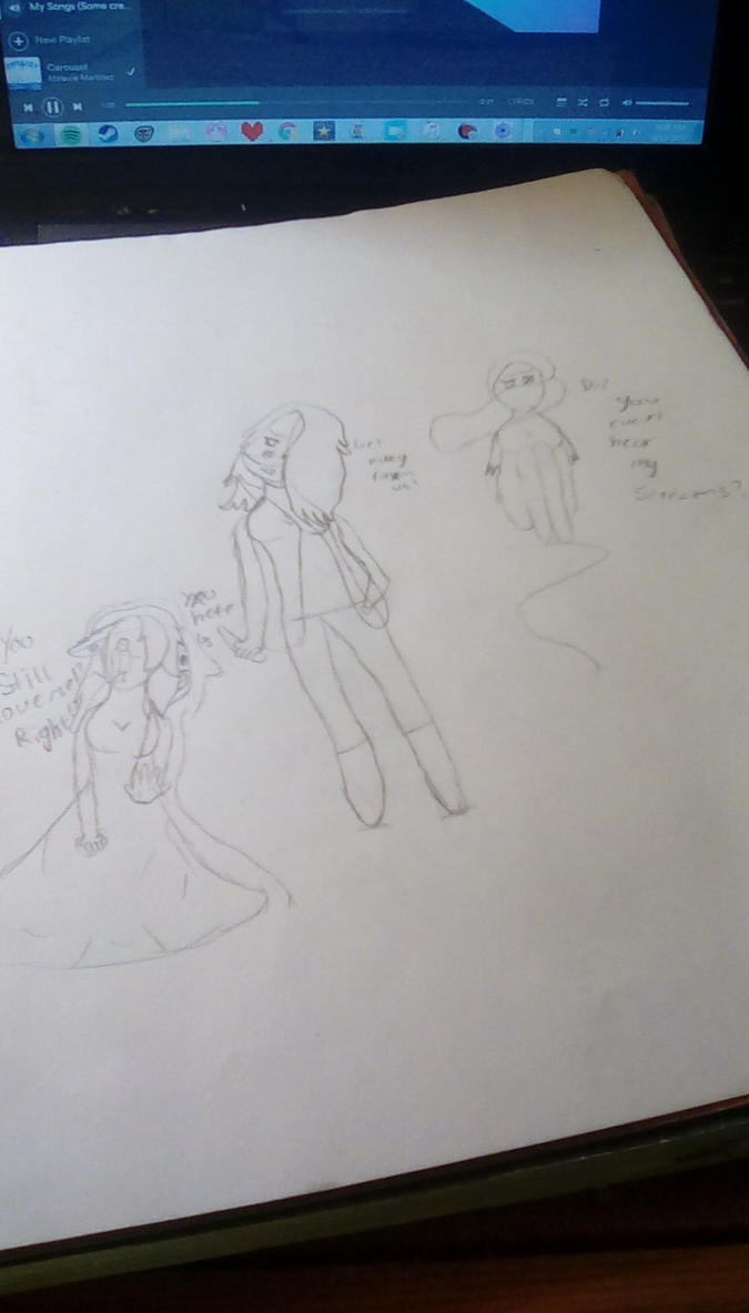 creepypasta oc's (SKETCHED) by Aliderp123