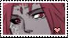Stamp - Morgan. by Calavera-Garbancera